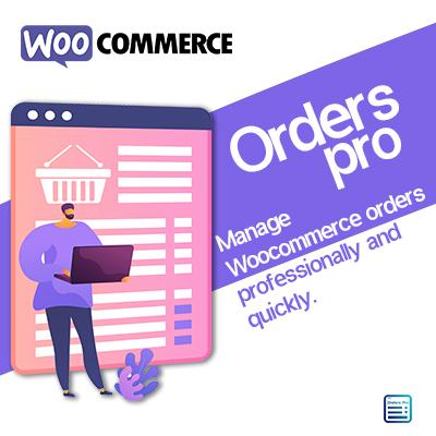 orders pro